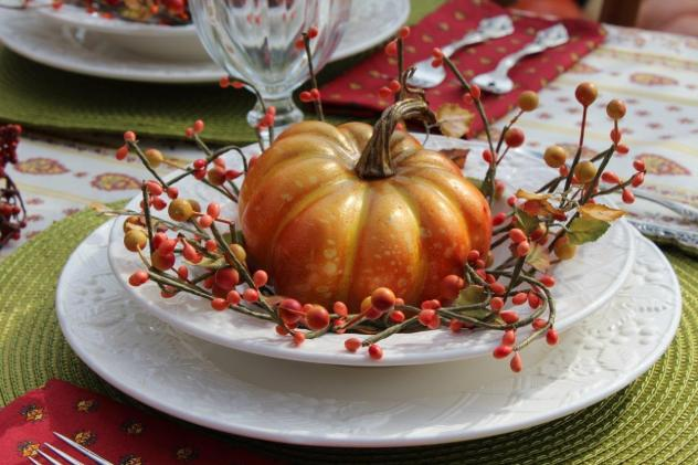 Belle Bleu Interiors Thanksgiving Tips 4
