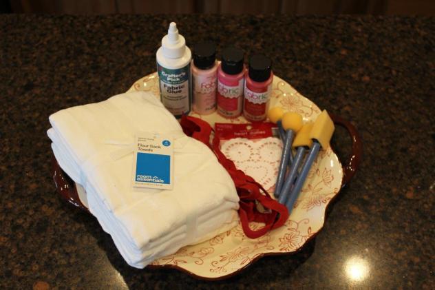 Belle Bleu Interiors Valentine Craft 3