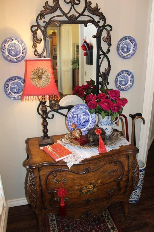 Belle Bleu Interiors Valentine Entry 6