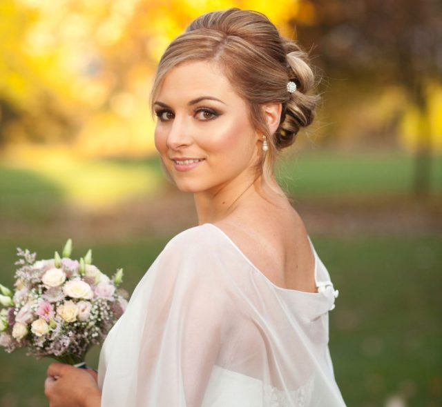 belle bridal hair & beauty