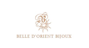 logo belle d'orient