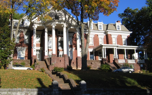 A Virtual Walking Tour Of Bellefonte Pennsylvania