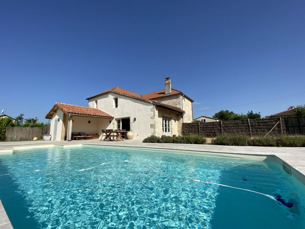 Belle Maison Gascony Agence Immobiliere