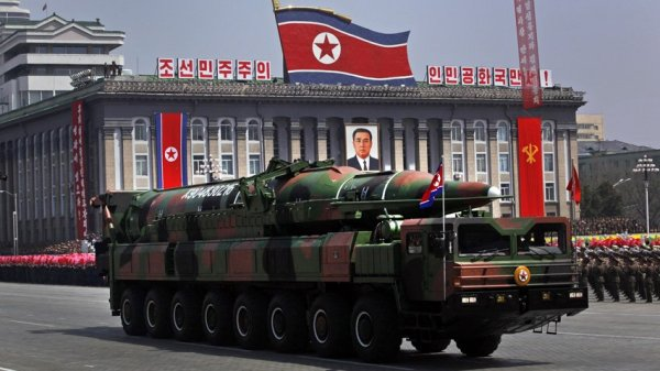 US and China reach tentative deal on North Korea nuclear ...