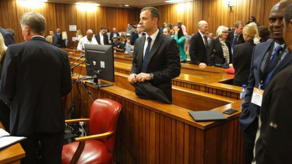 Oscar Pistorius verdict: Judge questiones reliability of ...