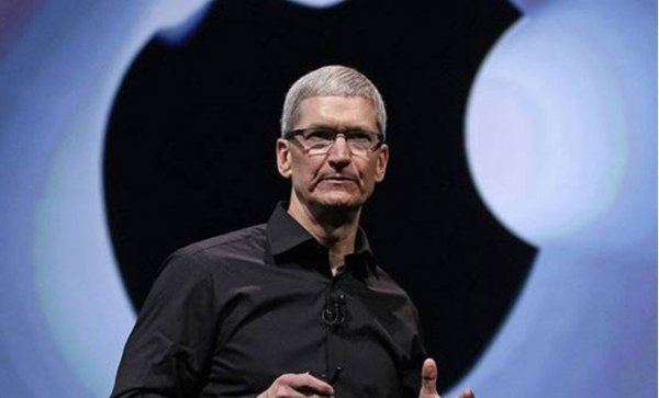 Tim Cook to donate his wealth to charity - BelleNews.com