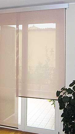 I nuovi sistemi di tende a rullo roll uno e roll uno n&d di tao design sono eleganti e leggere e nascono con l'esigenza di schermare lo spazio ma anche valorizzarlo, arricchirlo di fascino e comfort, aumentare il benessere acustico e termico, creare scenari positivi e dinamici. Belleri Tende A Rullo