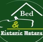logo Bed and Historic Motors