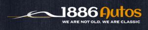 logo 1886 Autos
