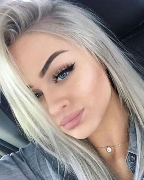Best Hair Color For Gray Eyes And Fair Skin Hairsjdi Org