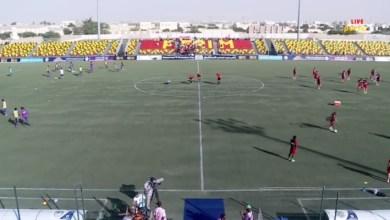 Photo of مباشر – نواذيبو الموريتاني – الشرطة العراقي -البطولة العربية