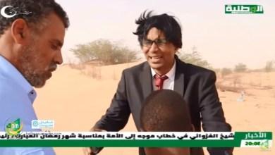 Photo of سلسلة العم حماده – الحلقة الخامسة عشر – عدوى كورونا – قناة الوطنية