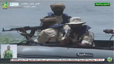 Photo of قائد المنطقة العسكرية السادسة قمنا حتى الآن بإعادة أكثر من 3000 متسلل إلى السنغال – قناة الموريتانية