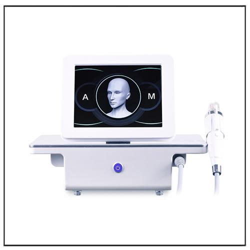 Fractional Microneedling RF Machine BLS818