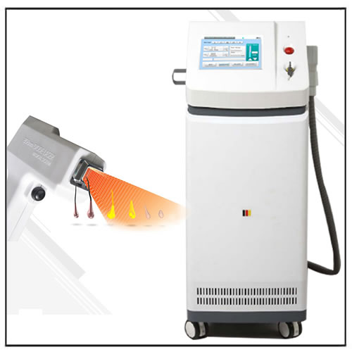 808 nm Laser Hair Removal Machine