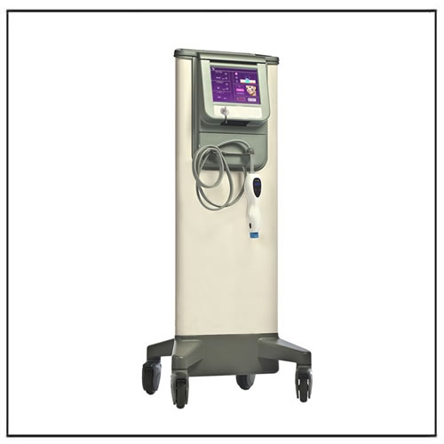 High Frequency Facial Fractional RF Machine