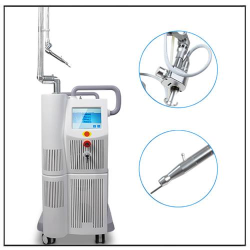 C02 Fractional Laser For Vaginal Tightening