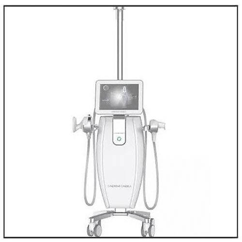 HIFU UltraShape Body Slimming Machine