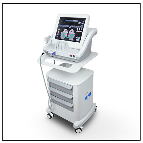 Professional Hifu Slimming Beauty Machine