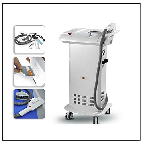 Skin Care SHR IPL Beauty Equipment