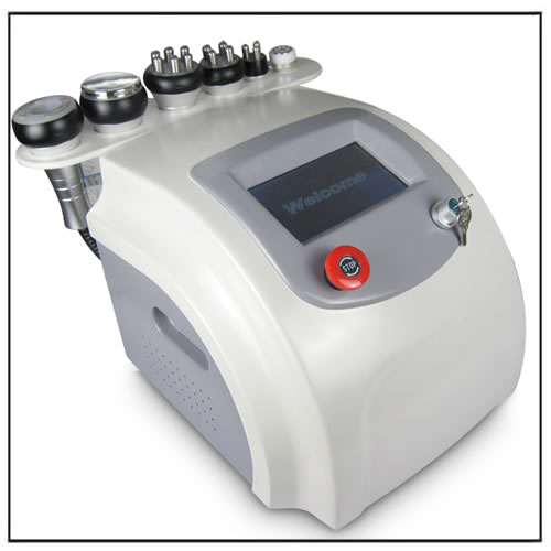 Skin Tightening Beauty Equipment