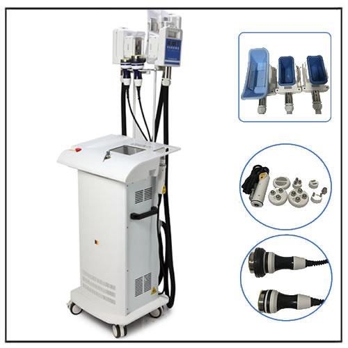 3 in 1 Cryolipolysis Machine