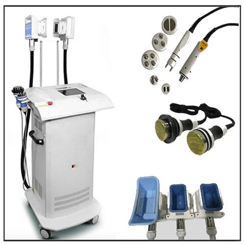 Cryolipolysis Body Contouring Slimming Machine