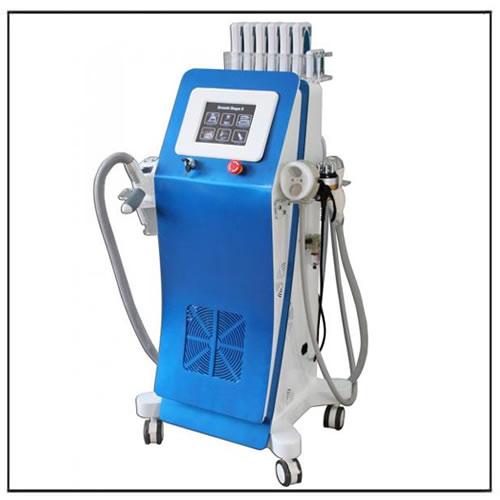 Cool Laser Criolipolise Cavitation Velashape Fat Reducing Machine