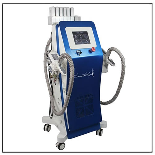 Cool Lipo 3 Cellulite Cavi Lipolysis Laser Fat Burning Machine
