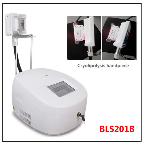 Coolsculpture Vacuum Fat Cold Machine