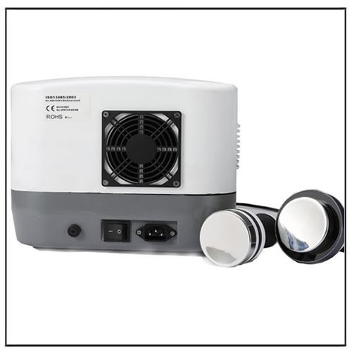Ultrasonic Cavitation Cellulite Machine