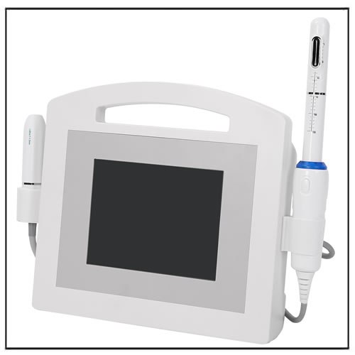 2in1 Portable Ultra Vaginal Mchine