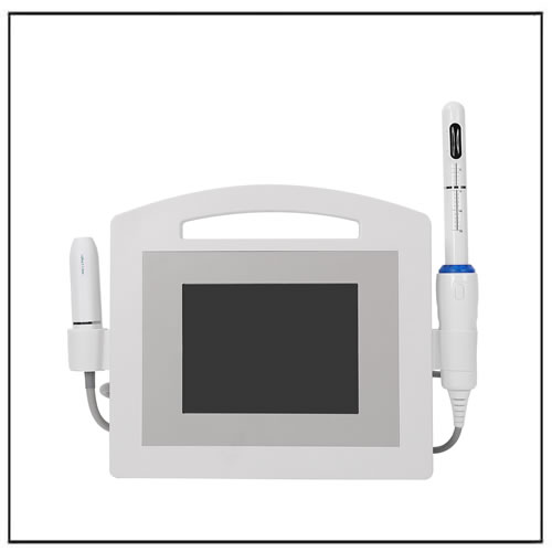 Face Lift Vaginal Rejuvenation HIFU Machine