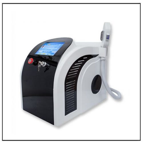Hair Removal IPL Portable Beauty Equipment