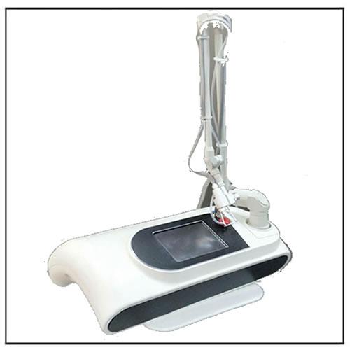 Medical Skin Resurfacing Fractional Laser Co2 System