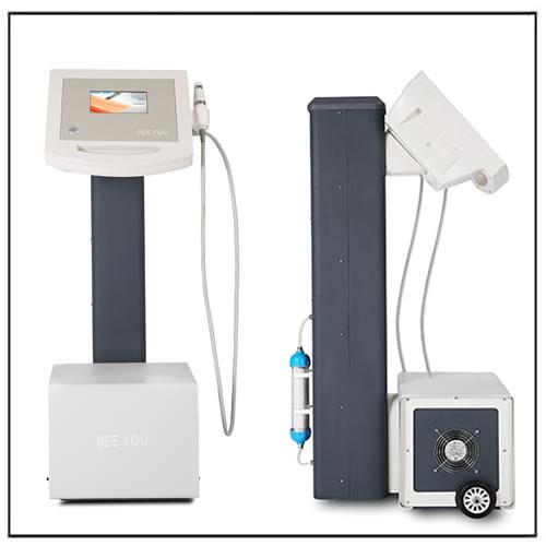 Needleless Water Facial Machine