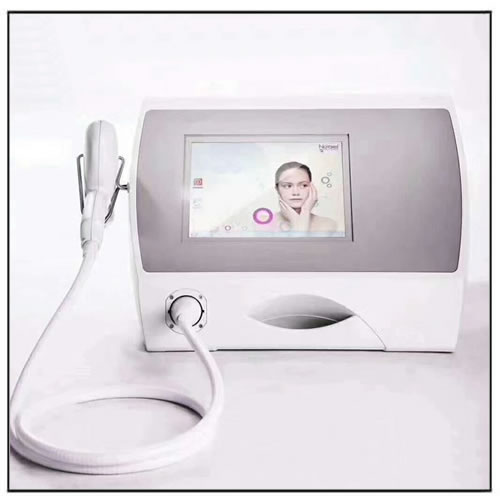 Tixel Fractional Wrinkle Acne Scar Removal Machine