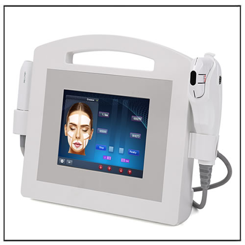 Ultra HIFU Facelift Beauty Salon Machine