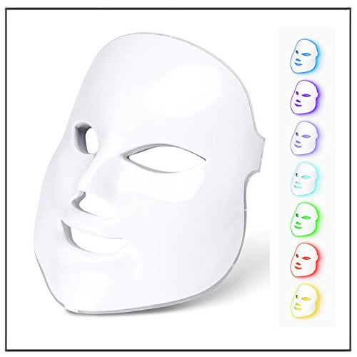 Facial PDT Light Therapy Mask