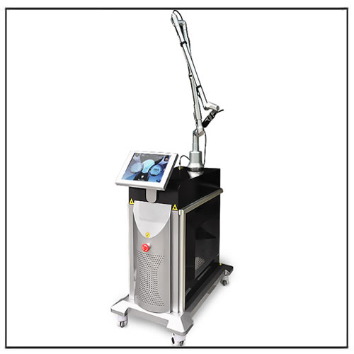 Picolaser For Colorful Tattoos And Pigmentation Removal Equipment