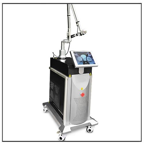 Q Switch Picolaser Birthmark Removal Machine