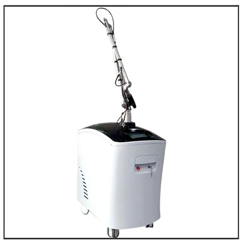 Tattoo Removal PicoLaser Equipment