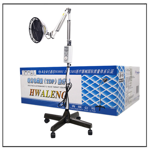 Magnetotherapy Physiotherapy TDP Lamp