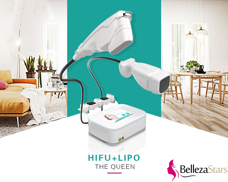 HIFU + LIPO