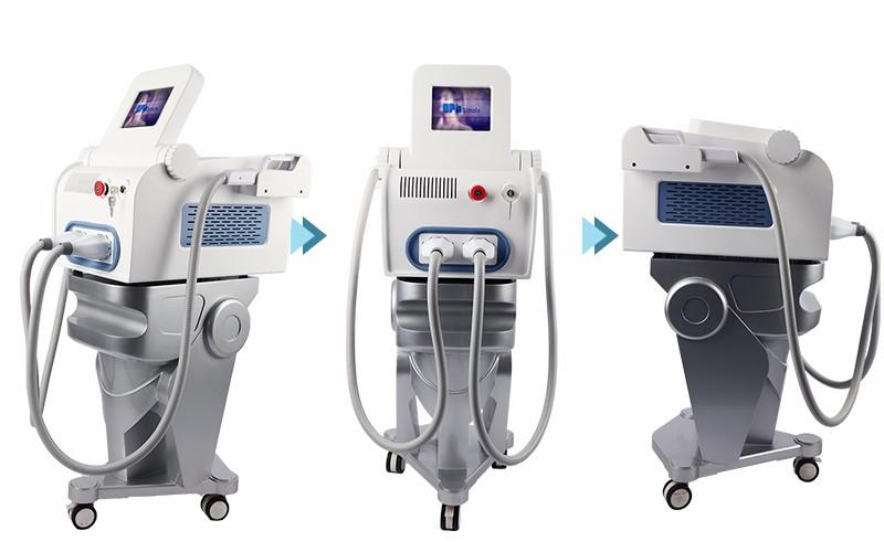 Super Skin Rejuvenation Machine