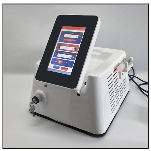 980 nm Diode Laser Red Blood Vessels Removal Machine