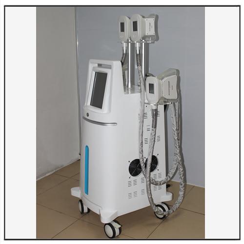 Cryolipolysis Vacuum Body Cryo Slimming Machine