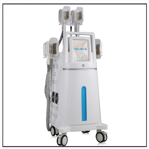Cryo Liposuction Machine for Fat Freeze Slimming