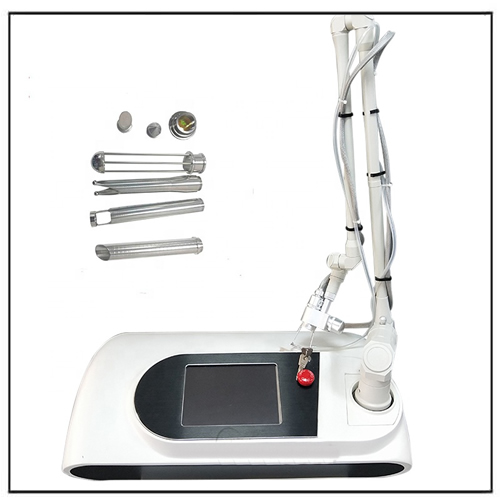 Portable Skin Resurfacing Fractional Co2 Laser Device