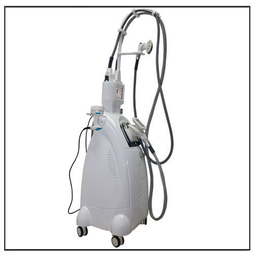 Syneron Velashape II V9 RF Vacuum Cavotation Cellulite Reduction Equipment